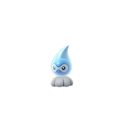 Castform Rainy Form