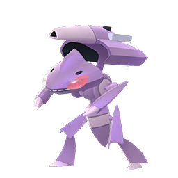 Genesect Chill Drive