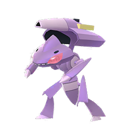 Genesect - Shock Drive